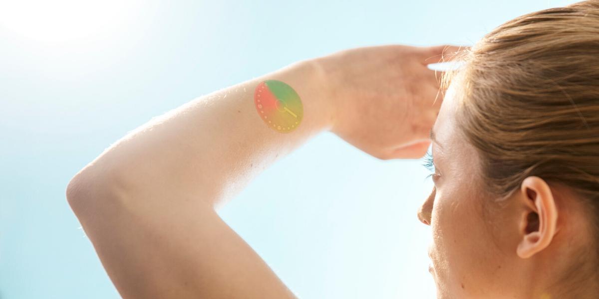 Sun Damaged Skin Treatment - Ellemes Medical Spa Atlanta